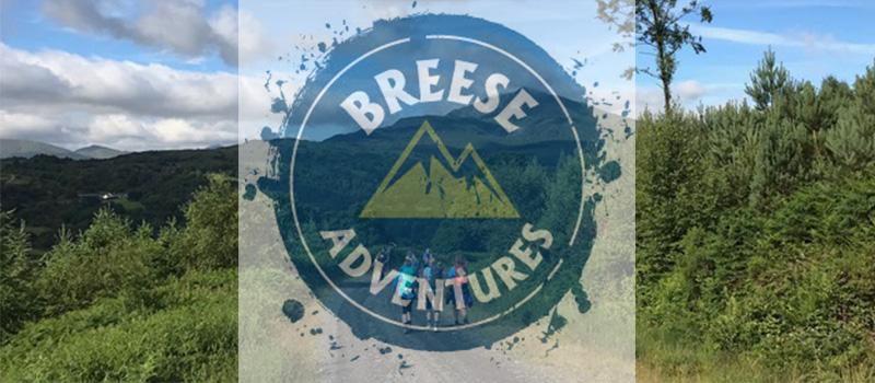 Breese Adventures