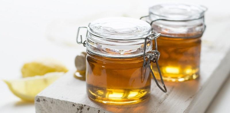 Snowdonia honey