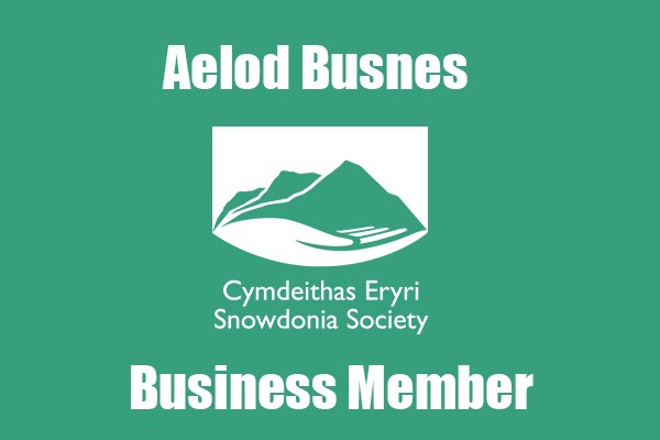 Business Member