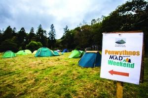 camp MAD